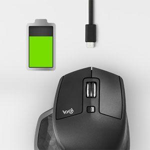 Fast recharge makes life convenient