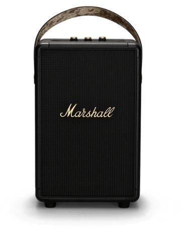 Marshall Tufton Portable Bluetooth Speaker (Black) zoom image