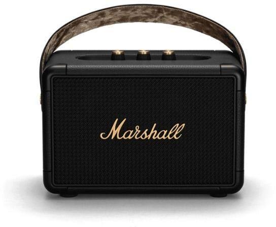 Marshall Kilburn 2 Portable Bluetooth Speaker zoom image