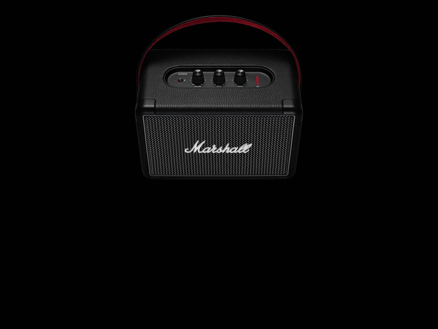High Quality Marshall Sound