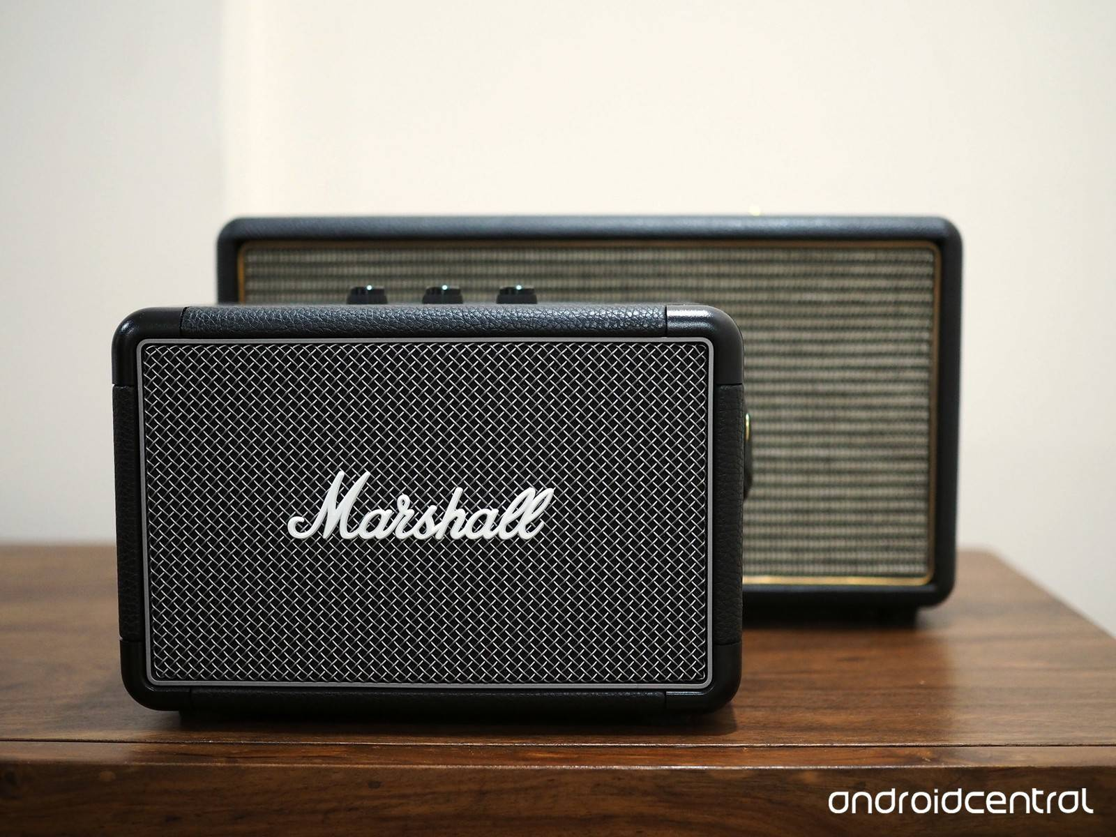 Marshall Kilburn ll long Battery