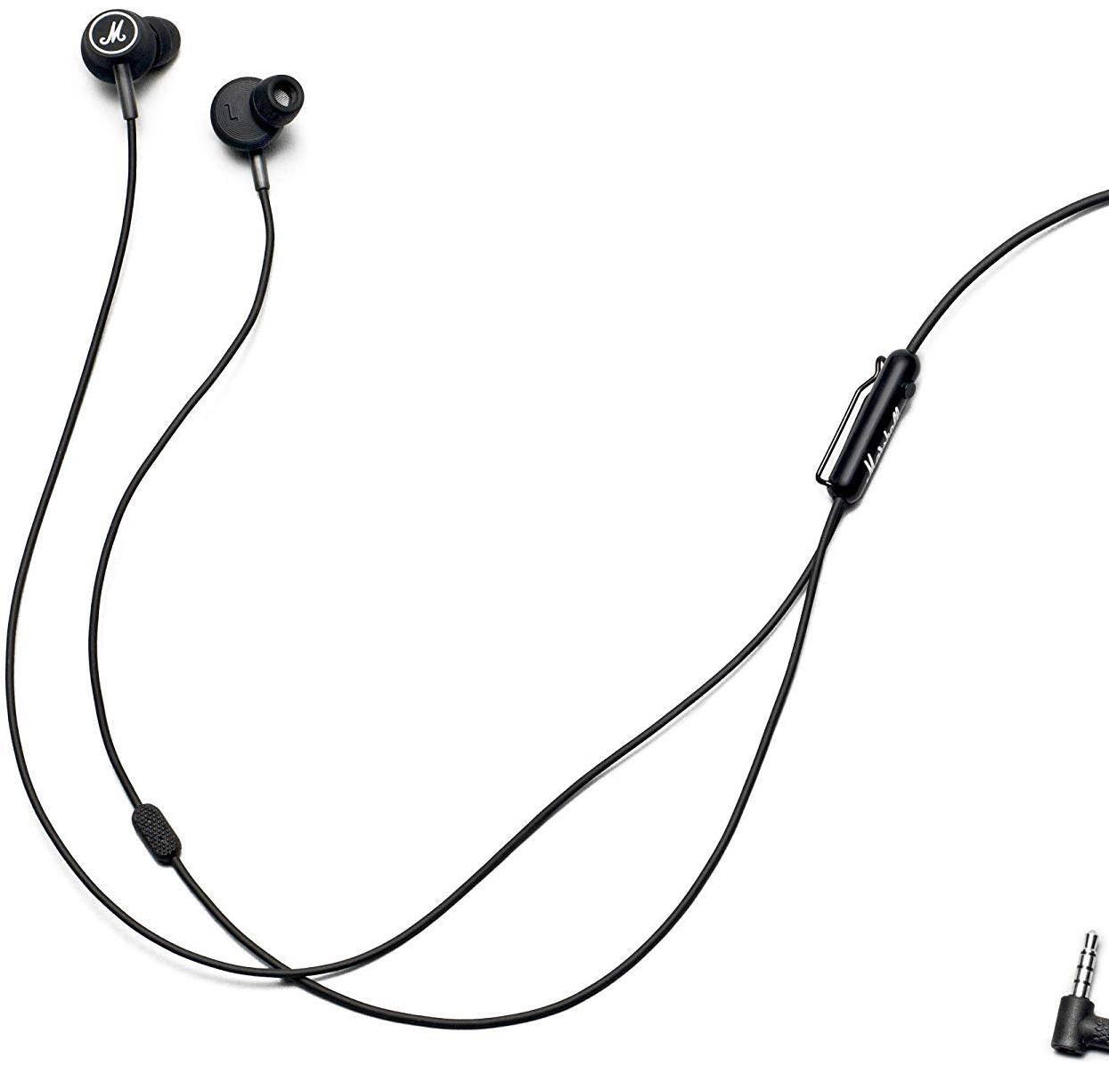 Marshall Mode in-Ear Earphone zoom image