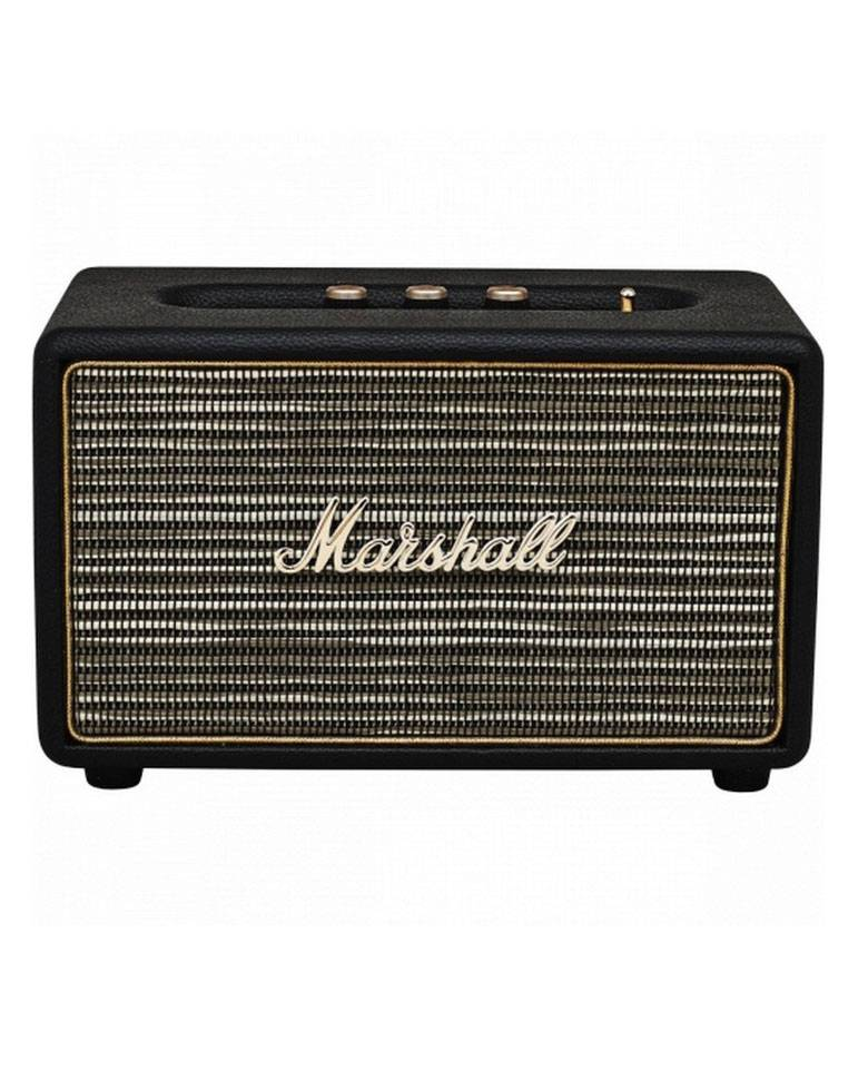 Marshall Acton Wireless Bluetooth Speaker zoom image