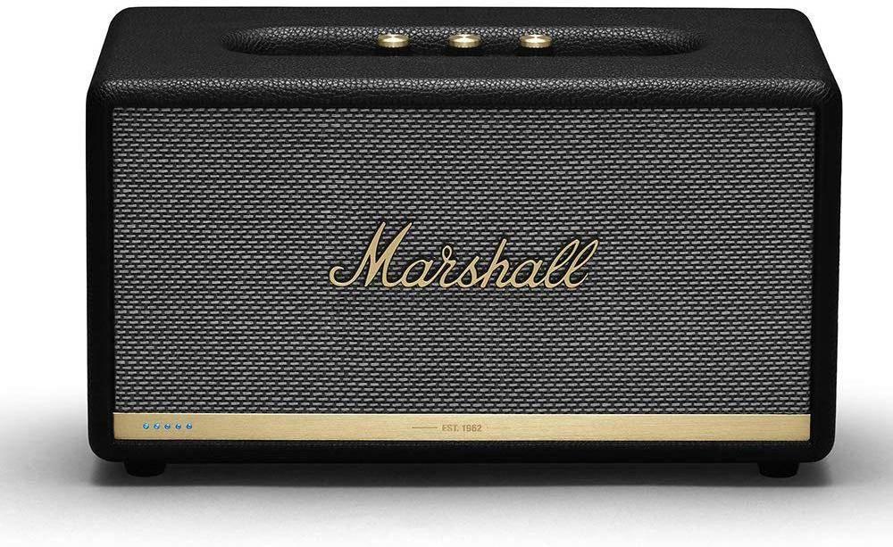 Marshall Stanmore 2 Voice Wireless Speaker with Alexa zoom image