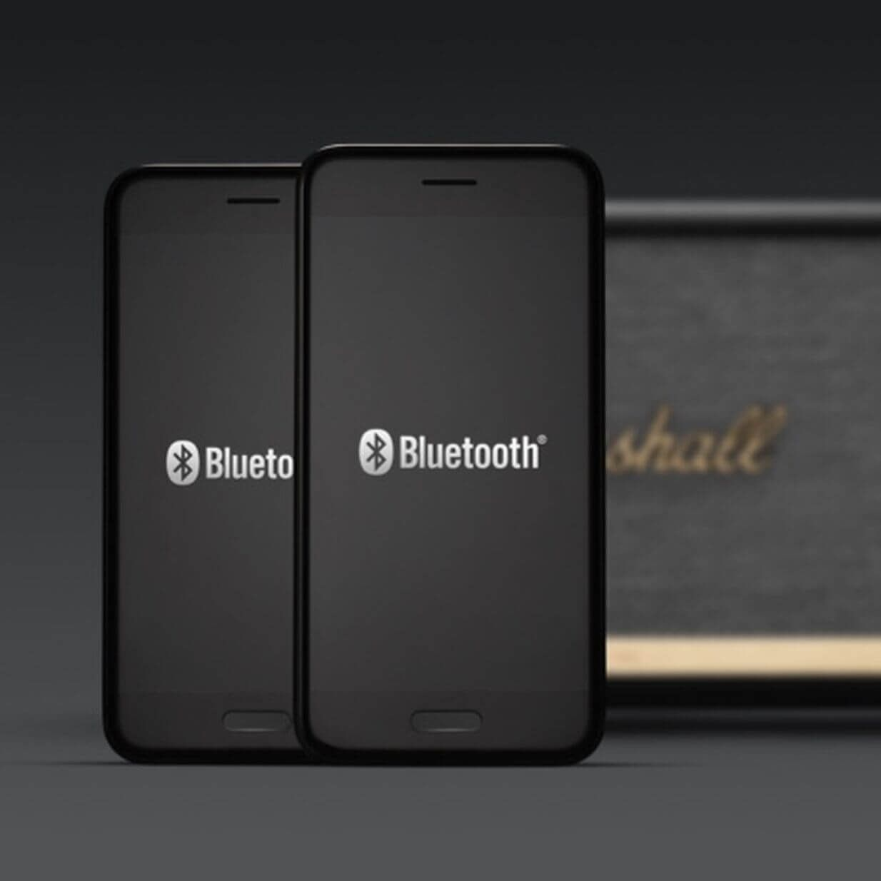 Wireless connectivity with Bluetooth v5.0