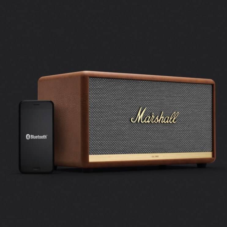 Quality Marshall Sound