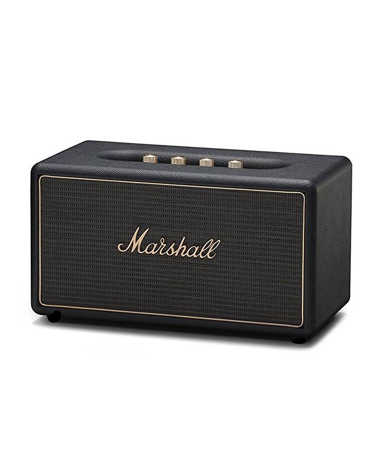 Marshall Stanmore Multi-Room Wireless Bluetooth Speaker zoom image