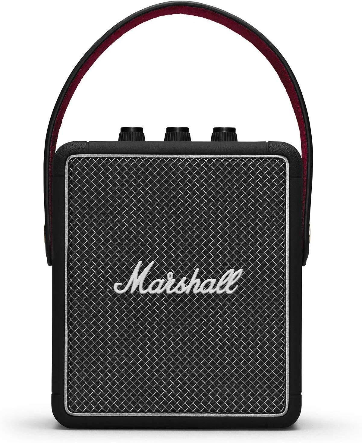 Marshall Stockwell 2 Bluetooth Portable Speaker zoom image