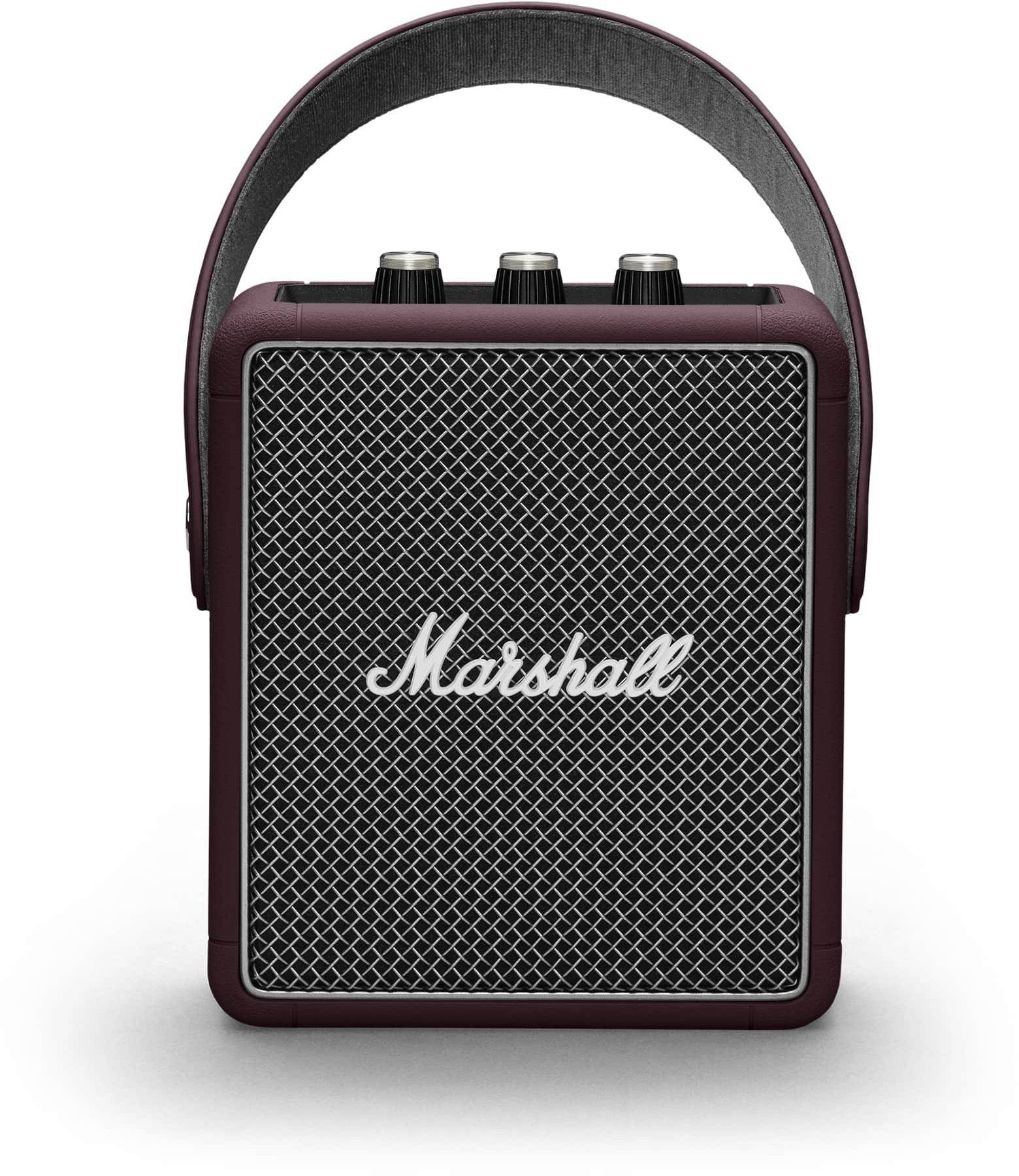 Marshall Stockwell 2 Bluetooth Portable Speaker zoom image