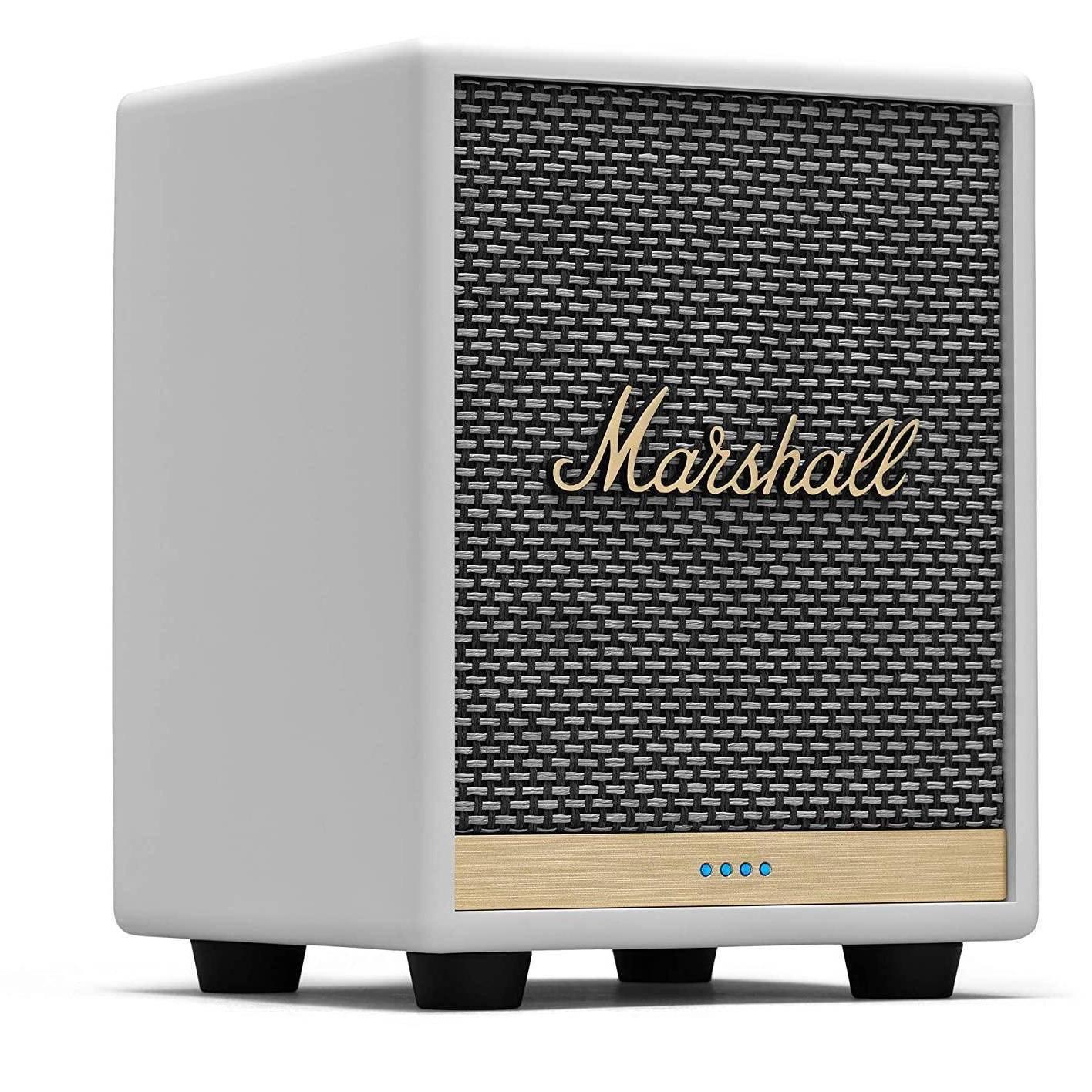 The 'élégant et classique' design of Marshall