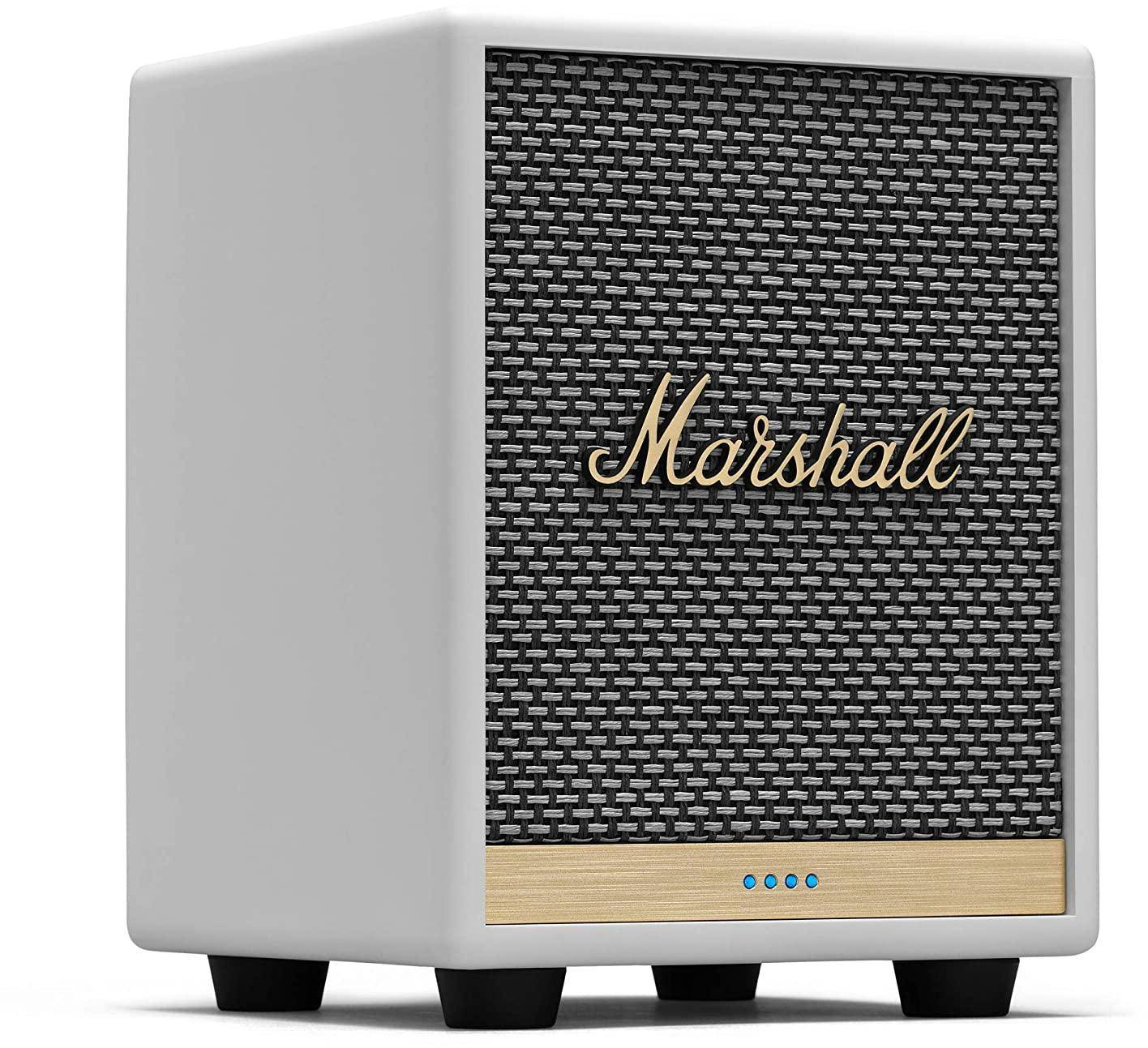 Marshall Uxbridge Home Speakers with Amazon Alexa zoom image
