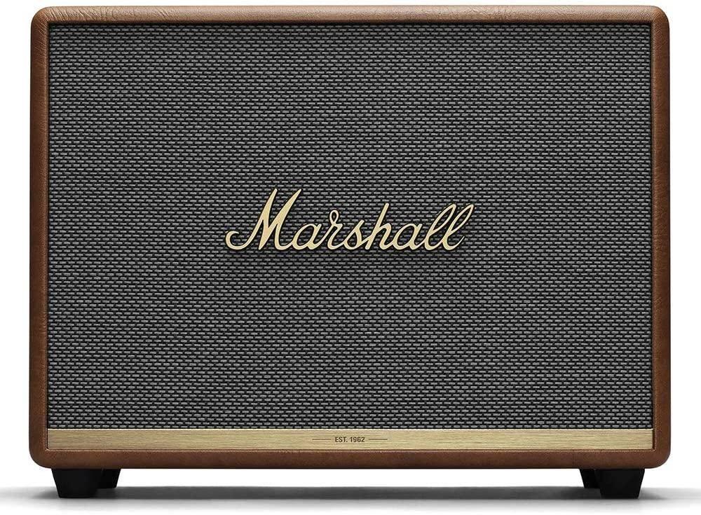 Marshall Woburn 2 Wireless Bluetooth Speaker zoom image