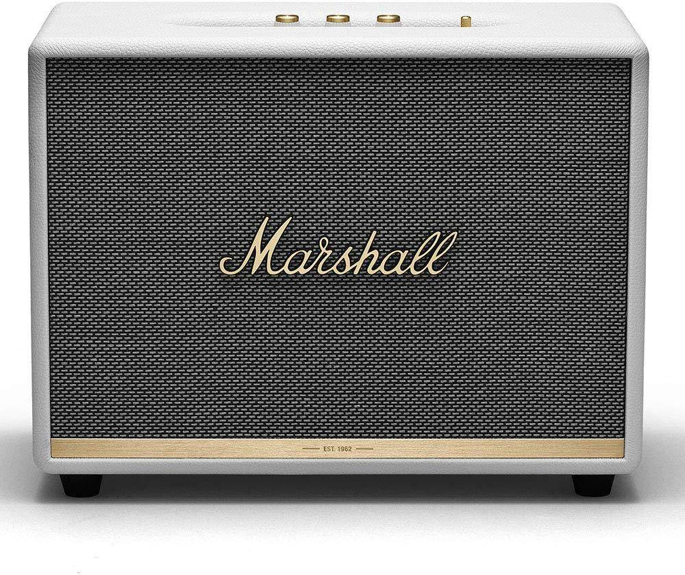 Marshall Woburn 2 Wireless Bluetooth Speaker zoom image