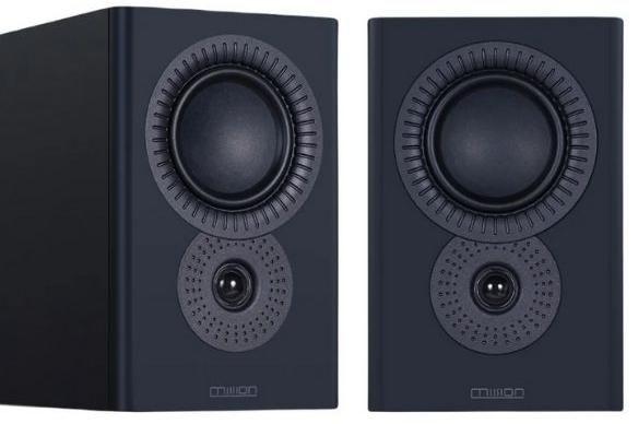 Mission LX-1 MKII Bookshelf Speakers (Pair) zoom image