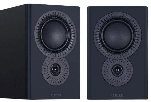 Mission LX-3 MKII Bookshelf Speakers (Pair) zoom image