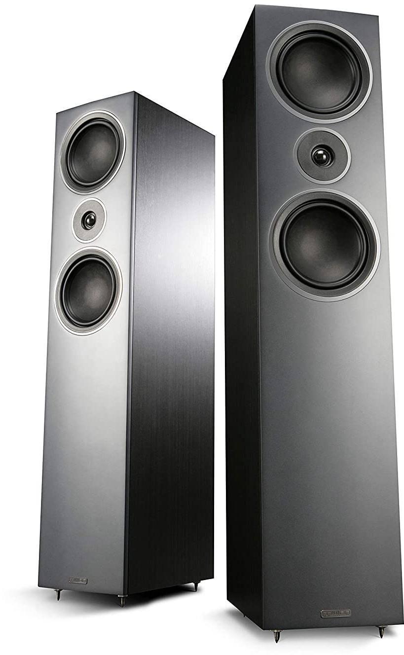Mission LX-4 Floorstanding Speakers (Pair) zoom image