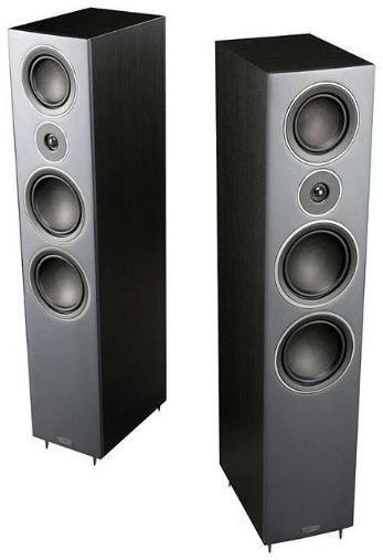 Mission LX-5 Three-Way Floorstanding Speakers (Pair) zoom image