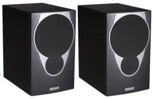 Mission MX2 Bookshelf Speakers (Pair) zoom image