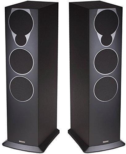 Mission MX5 Floorstanding Speakers (Pair) zoom image