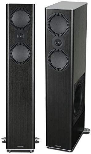 Mission QX-5 Floorstanding Speakers (Pair) zoom image