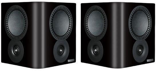 Mission QX-S Surround Speakers (Pair) zoom image