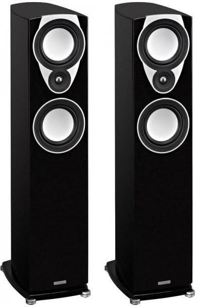 Mission SX3 Floorstanding Speakers (Pair) zoom image
