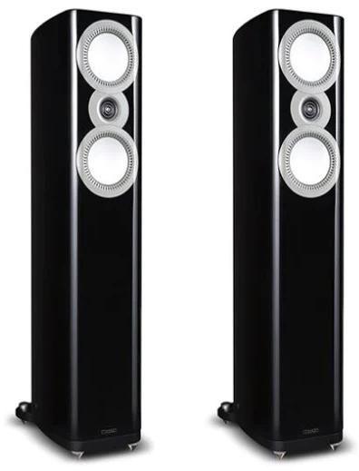 Mission ZX-3 Floorstanding Speakers zoom image
