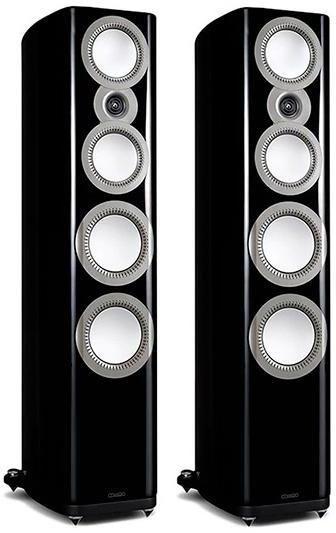Mission ZX-5 Floorstanding Speakers (Pair) zoom image