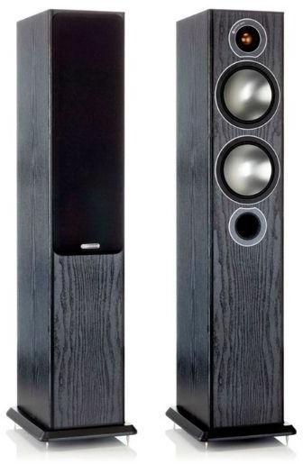 Monitor Audio Bronze 5 Floorstanding Speaker zoom image