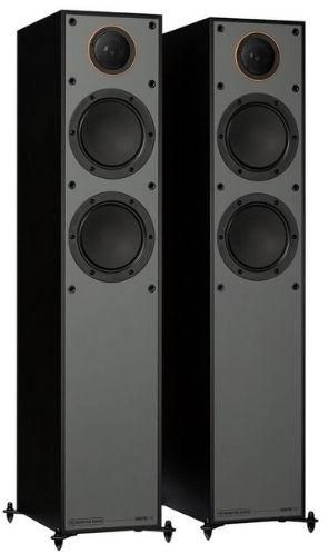 Monitor Audio Monitor 200 Floorstanding Speakers (Pair) zoom image