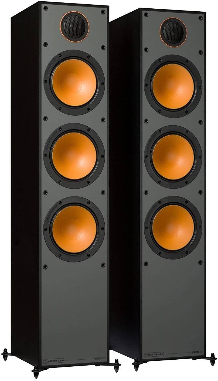 Monitor Audio Monitor 300 Tower Speakers Pair zoom image