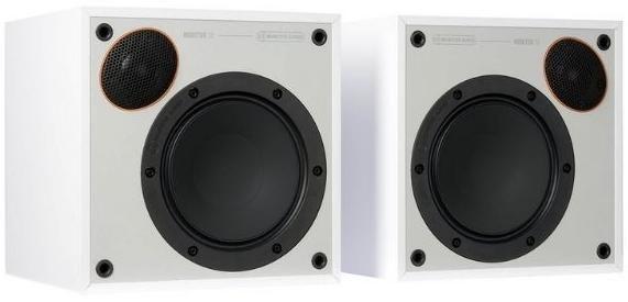 Monitor Audio Monitor 50 Compact Bookshelf Speakers (Pair) zoom image