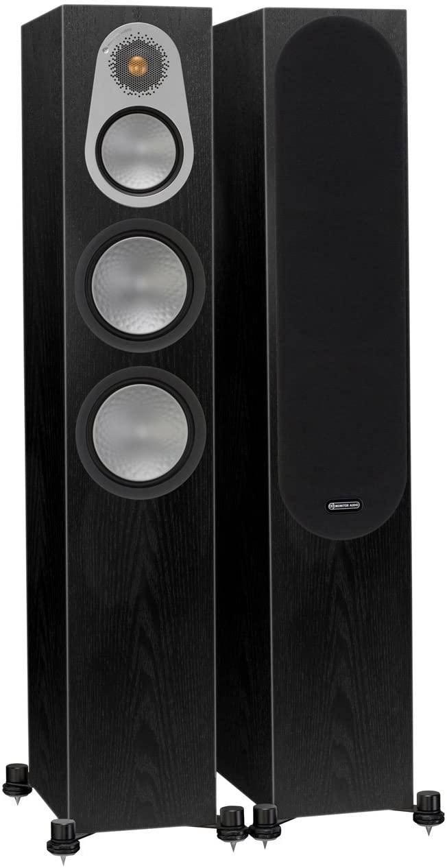 Monitor Audio Silver 300 Tower Speakers Pair zoom image