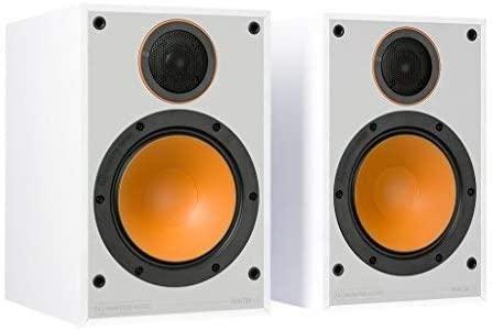 Monitor Audio Monitor 100 Bookshelf Speakers (Pair) zoom image