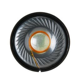 30 mm speaker driver for better sound quality