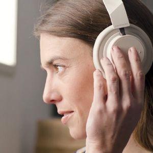 Comfortable go 605 ear cups