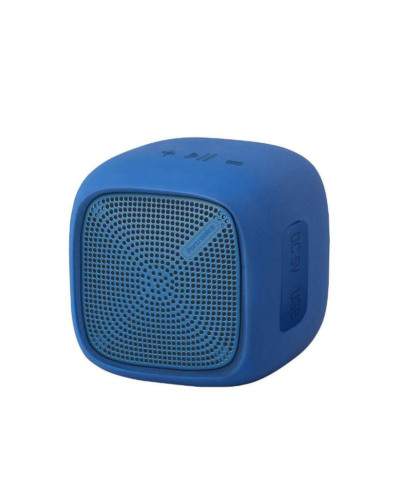 Portronics Bounce Portable Bluetooth Speaker with FM  zoom image