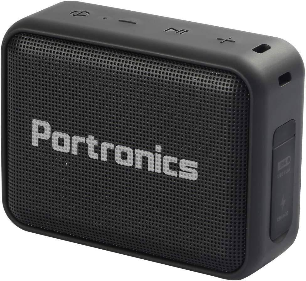 Portronics Dynamo Portable Bluetooth Stereo Speaker zoom image