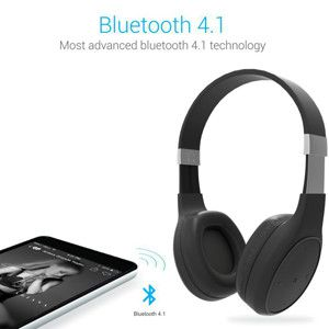 Bluetooth Connectivity for seamless connectivity