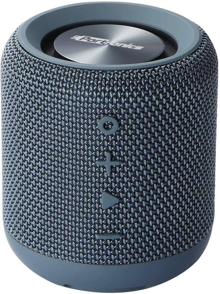 Buy Portronics Sound Drum Bluetooth Speakers Online In India At Lowest Price Vplak