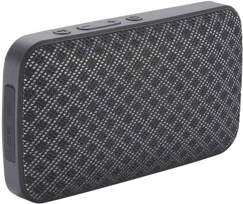 Portronics Vibe Wireless Bluetooth Speaker zoom image