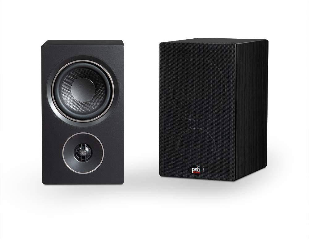 PSB Speakers Alpha P3 Bookshelf Speakers zoom image