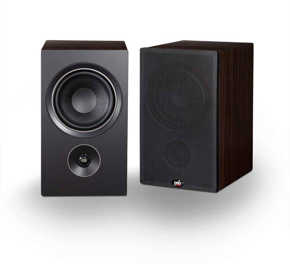 PSB Speakers Alpha P5 Bookshelf Speakers zoom image