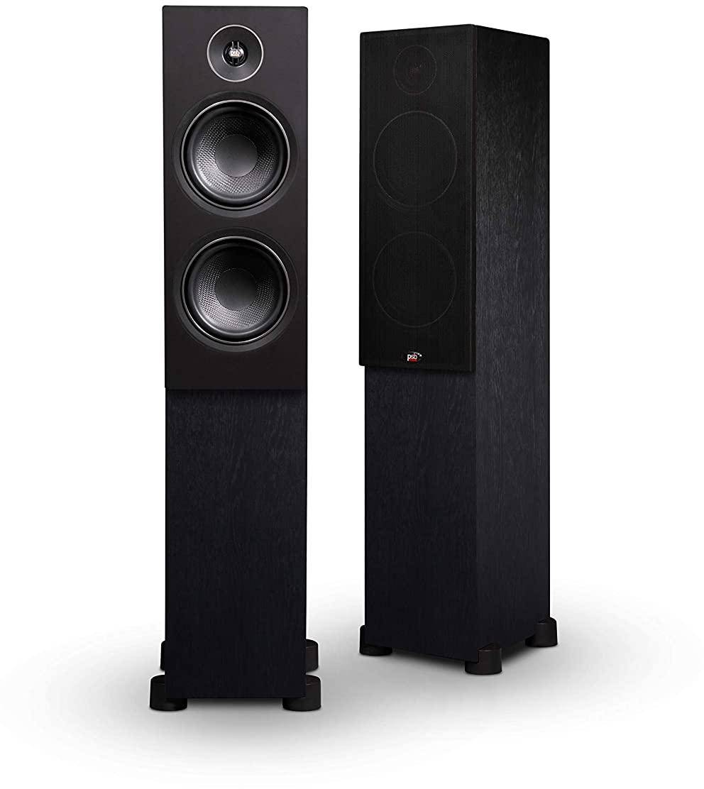 PSB Speakers Alpha T20 Floorstanding Speakers (Pair) zoom image