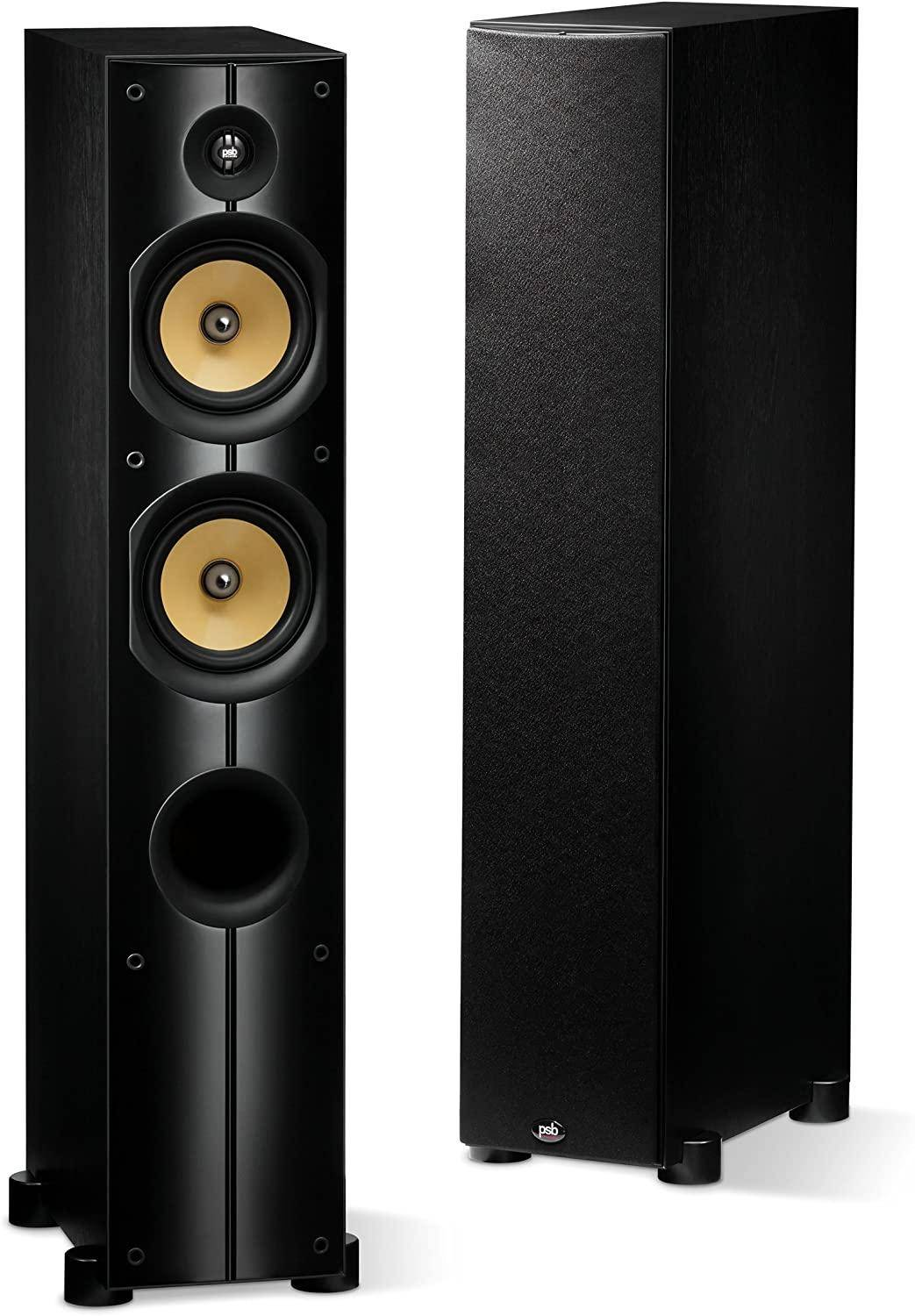 PSB Imagine X1T Floorstanding Speakers (Pair) zoom image