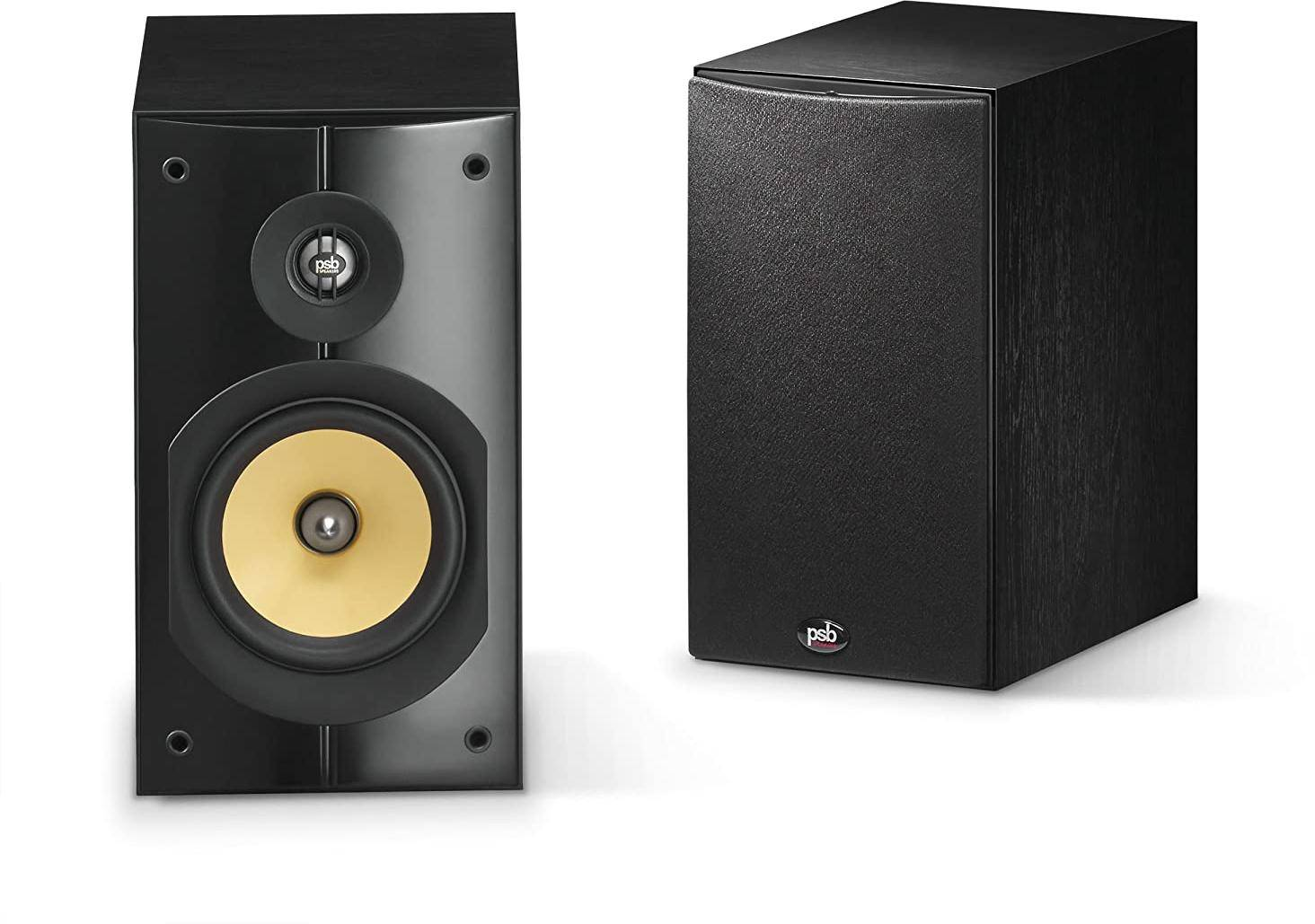 PSB Imagine XB Bookshelf Speakers (Pair) zoom image