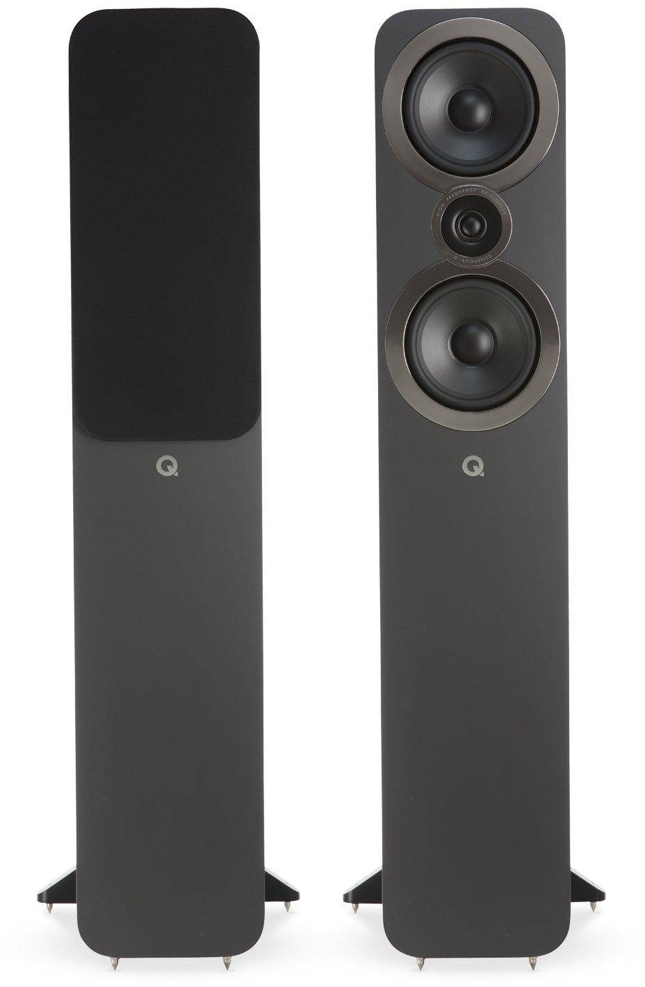 Q Acoustics 3050i Floorstanding Speakers zoom image