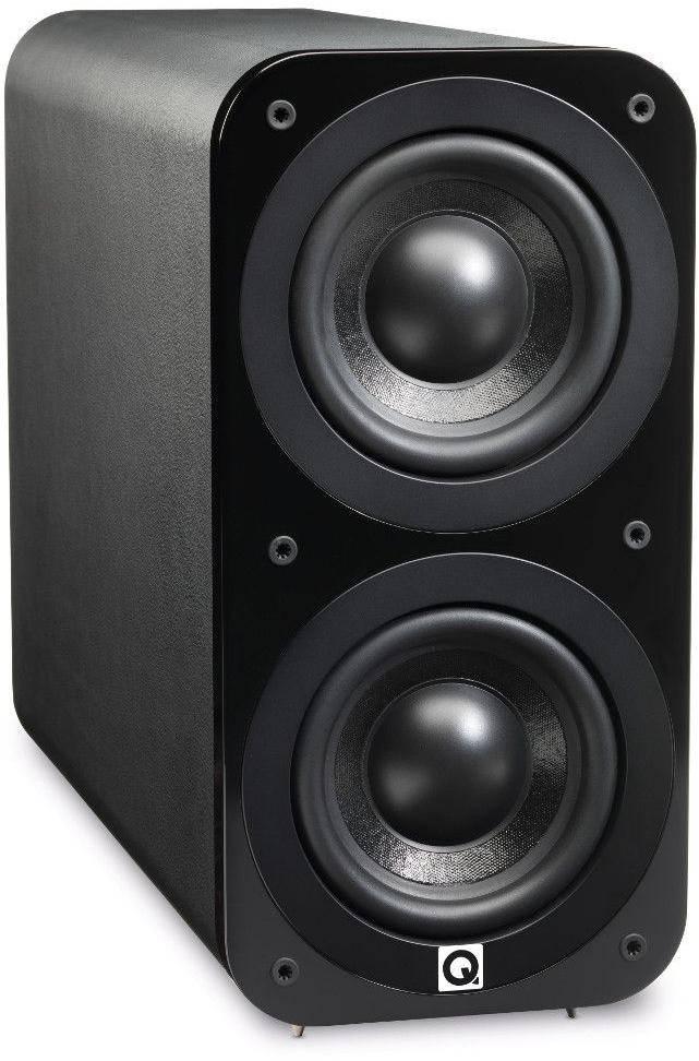 Q Acoustics 3070S Active Subwoofer  zoom image