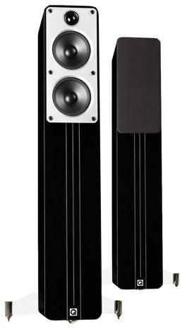 Q Acoustics Concept 40 Floor Standing Speaker zoom image