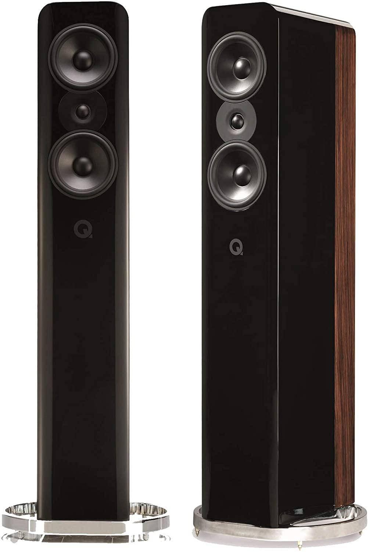Q Acoustics Concept 500 Floor Standing Speakers zoom image